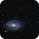 M81 and M82 in Ursa Major,                                Dick Newell