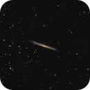 NGC 5907,                                Firstround