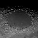 Mare Crisium and Proclus,                                Lucca Schwingel Viola