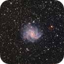 NGC 6946 The Fireworks Galaxy,                                Pierre Tremblay