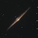 Needle Galaxy w/ C8,                                Jeffrey Horne