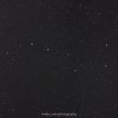 Big Dipper constellation,                                Michal Vokolek