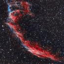 Nebulosa del velo,                                Javier