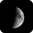First Quarter Moon,                                Joseph Buchanan