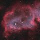 Soul Nebula,                                Dan Vranic