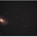 Bode galaxies,                                astroman2050