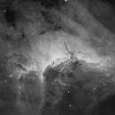 IC5067 in Ha,                                Jim Lindelien
