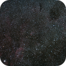 NGC6888 - Crescent Nebula,                                Julien Lana