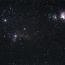 Orion,                                BLANCHARD Jordan