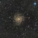 IC342,                                Rabbit Zhang
