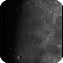 The Sea of Showers, Copernicus Crater, and the lunar Appennine Mountians,                                William Maxwell