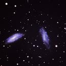 NGC 672,                                Robert St John