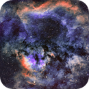 ~76 hours nebula and open cluster B59/Ced214/LBN589/NGC7762/NGC7822/Sh2-171 (c-sho),                                Ram Samudrala