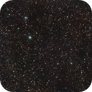 from NGC1499 (California neb.) to M45 (Pleiades) to  wide field / Canon 1000Dfull spectr + Canon 85mm f/1.8,                                patrick cartou