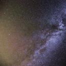 Another Random Milky Way Image,                                John59