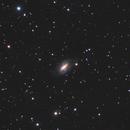 NGC 2685 Helix galaxy,                                Nathan Duso