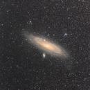 M 31,                                mdohr