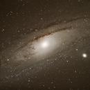 M31,                                Kamran Janamian