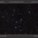 Open Cluster (M39),                                Radek Kaczorek
