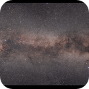 Milky Way- (24mm) mosaic,                                William Maxwell