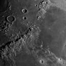 Moon (Archimedes, Mons Hadley, Mons Bradley, Mons Huygens, Mare Sereniatis, Mare Vaporum...),                                Cyril NOGER
