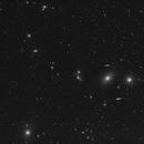 M84 - Markarian's Chain,                                Andrei Gusan