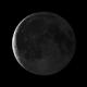 Crescent moon,                                Trần Hạ