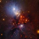 NGC1333,                                Roberto Colombari