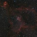 IC1805 Herznebel,                                Marcus Jungwirth
