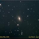 NGC 2685 - The 'Helix' Galaxy in UMa.,                                astroeyes