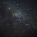 Milky Way,                                nzben