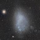 Small Magellanic Cloud,                                JoergPS