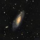 M 106,                                GALASSIA 60
