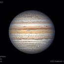 Jupiter 19.07.2021,                                Uwe Meiling