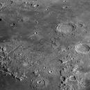 Vallis Alpes, Aristotles, Eudoxus, Cassini. May 2th 2020,                                Wouter D'hoye