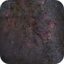 Cass-Cepheus Border Widefield,                                Poochpa
