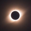 Eclipse Solar - Chile 2019,                                Guillermo Spiers