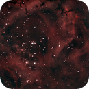 ngc4422 - Learning PixInsight - Only Lights,                                IronCoreStudio