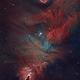 Cone Nebula Region,                                dheilman