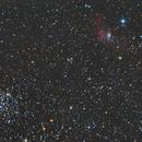 NGC7635,                                mrezzonico