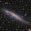 NGC4945,                                Chris Ryan
