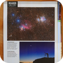 I got published in the Astronomy magazine!,                                Die Launische Diva