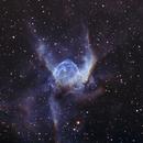 NGC2359 Thor's Helmet,                                alistairmac