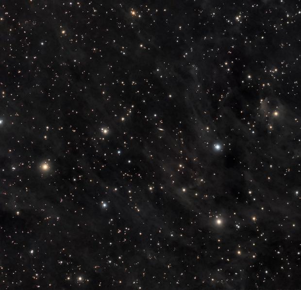 NGC1184 Cow Nebula,                                Scott Sloka
