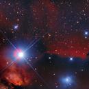 IC434,                                Giosi Amante