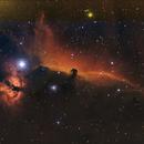 IC434 HSO,                                Seldom