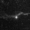 Petites dentelles du cygne - NGC9660,                                David Chiron