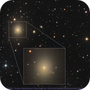 M87 and its relativistic jet,                                Okke_Dillen