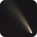 Comet C/2020 F3 Neowise,                                Michael Timm