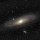 Andromeda M31,                                Dr.Zoidberg